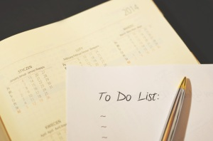 to do list is a vital part of an entrepreneur's day